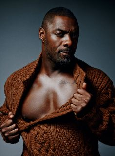 onlybritishmen:  Idris Elba for Details Magazine September (2014)