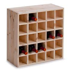 Cantinetta vino in legno 12