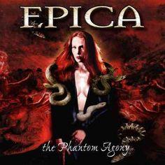 Name: Epica – The Phantom Agony Genre: Symphonic Metal Year: 2003 Format: M4a Quality: 256 kbps Description: Studio Album! Tracklist: 01. Adyta (The Neverending Embrace) 02. Sensorium 03. Cry For The Moon (The Embrace That Smothers, Pt. 4) 04. Feint 05. Illusive Consensus 06. Facade Of Reality (The Embrace That Smothers, Pt. 5) 07. Run …