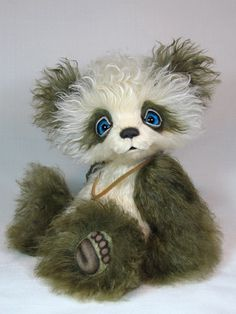 White Forest Bears - Available