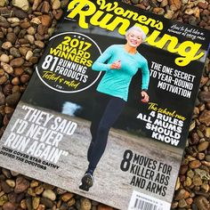 Latest issue of @womensrunninguk is out now! See their full list of 2017 winners, including our fabulous Apparel Brand of the Year award. So proud, thank you all for voting . #winners #happy #brand #sportswear #leggings #runningkit #sportskit #gymkit #winningkit #ZZrunning #womensrunninguk #womenrunners #runningcommunity #runmummyrun #smallbusiness #womensrunning #womensfashion #womenswear #sportsbrand #fitnesswear #athleisure #runninggear #runningapparel