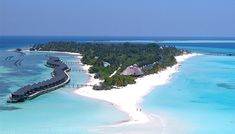 Maldives Resorts - Kuredu is a top rated and popular resort