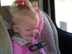 Baby Dancing To Gotye