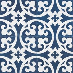 Navy-Mustard-Clover Jatana Interiors Tiles Australia for fireplace tiling ideas Fireplace Remodel, Navy Kitchen, Pool Tile, Morrocan Tile, Tiles, Interior Tiles, Fireplace Hearth, Navy Blue Tile, Diy Fireplace