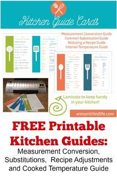 ... CHEAT SHEETS on Pinterest | Baking, Charts and Baking conversion chart