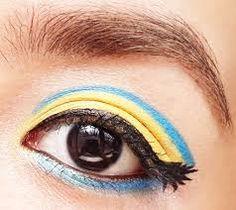 Resultado de imagem para minion makeup