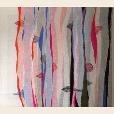 Elsebeth Hoeven   (on)zichtbaar   linnen