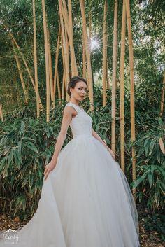 Cintia as a Bride One Shoulder Wedding Dress, Wedding Planner, Bride, Wedding Dresses, Fashion, Wedding Planer, Wedding Bride, Bride Dresses, Moda