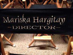 Mariska director
