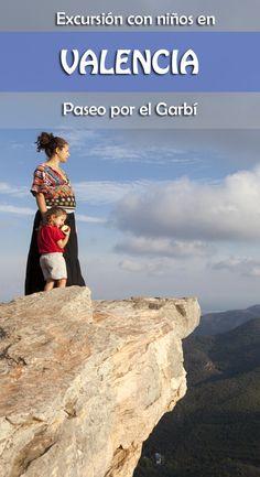 Ruta de senderismo para hacer en familia por la Sierra Calderona: subida al Garbí. Valencia, Costa, Grand Canyon, Spain, Nature, Sierra, Travel, Trekking, Walks