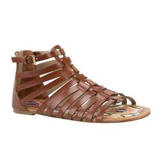 SANDALIA CASUAL TIPO ROMANO PINK BY PRICE SHOES 511W
