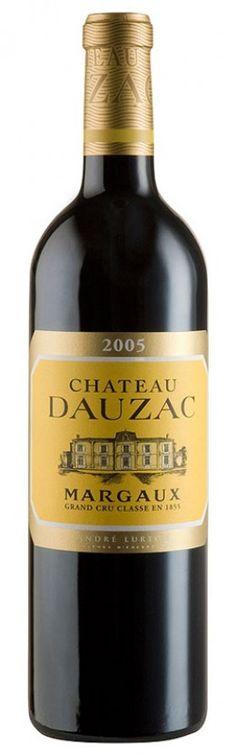 Château Dauzac 2006