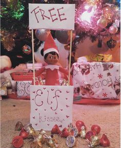 This is your ultimate Elf on the Shelf resource.