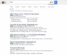 Google 'da reklam etiketleri yeşil renk oldu