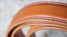 CLASSIC – saddle tan Cuff Bracelets, Classic, Leather, Jewelry, Derby, Jewlery, Jewerly, Schmuck, Jewels