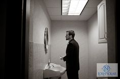 Groom's Suite | Loose Mansion | KC Weddings | Solar Photography