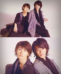 takeru sato and haruma miura dating