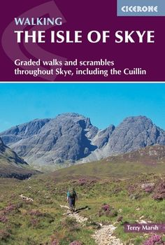 Guidebook with 87 walks and scrambles on the Isle of Skye. Walks visit the most awe-inspiring scenery on Skye, including Sleat and South-East Skye, Strath, Minginish, Duirinish, Waternish, Trotternish and the Cuillin. Walks range from coastal walks to Munros with exposure for experienced scramblers. Includes history, geology and local information.