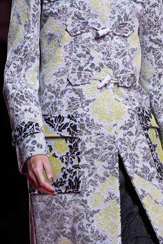Mary Katrantzou Fall 2015 Ready-to-Wear - Collection - Gallery - Style.com
