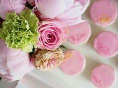 Perinteiset Ihanat Bebe -leivokset Baking, Desserts, Food, Muffins, Flowers, Tailgate Desserts, Deserts, Muffin, Bakken