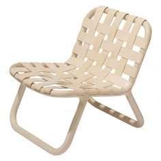 Normann Copenhagen Camping Chair Armchair (3,287,575 KRW) ❤ Liked On  Polyvore Featuring Home, · Outside FurnitureFurniture ChairsOutdoor ...
