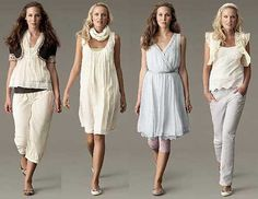 I love Danish clothing! Noa Noa