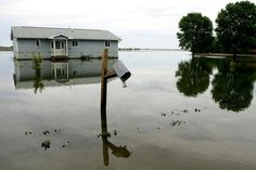 If a summer storm floods your basement, act quickly - Lifestyle - The Dispatch - Lexington, NC
