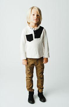 Boy style