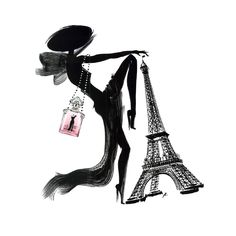 Lylou.Anne Collection: Nouveau, c'est la Petite Robe Noire Couture...