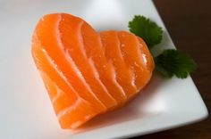 Salmon and other fish -- Jam packed with protein and heart-healthy omega-3's