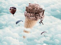 #DREANS #PHOTOSHOP #RADICALLY #SWEET