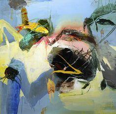 Moris GONTARD - Alain Daudet Gallery Toulouse, France.