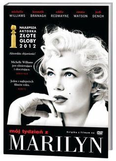 Mój tydzień z Marilyn - Simon Curtis