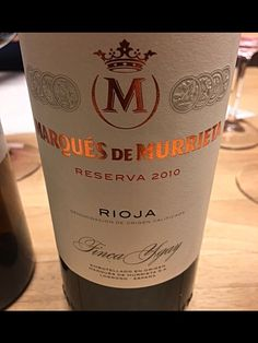 Wine of the Week - January 29th, 2017