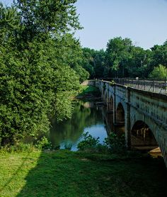 Monocacy Aquaduct, Frederick County, MD