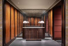 Eaton HK | AvroKo | A Design and Concept Firm H Hotel, Hotel Lobby, Hotel Corridor, Rosewood Hotel, Lobby Reception, Architectural Photographers, Indochine, Hotel Interiors, Interior Photography