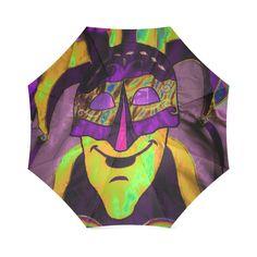 gras yah Foldable Umbrella