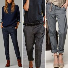 How to get a Parisian Fashion Wardrobe: Parisienne Uniforms – Part VIII • Save. Spend. Splurge. Mode Outfits, Casual Outfits, Fashion Outfits, Womens Fashion, Parisian Style, Parisian Fashion, Striped Jeans, Work Wardrobe, Business Outfits