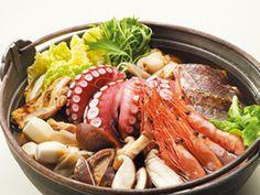 広島県の郷土料理「水軍鍋」レシピ紹介!|ふるさとれしぴ