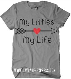 Daycare Provider T-Shirt makes a great gift for childcare providers, t-shirt, tee, shirt, custom, daycare group shirts, events, daycare, childcare, gift, affordable, curriculum, women, daycare provider appreciation day gift, unique, different, colors, crafts, alphabet, daycare set up, daycare hacks, preschool crafts, daycare tips, daycare worksheets, tips, meme, start a daycare, affordable, funny, quotes, best gift, mom, kids, mother's day gift, christmas, mom of toddlers