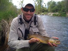 Useful Tips on Trout Fishing