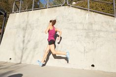 Tips For Becoming a Better Runner   POPSUGAR Fitness