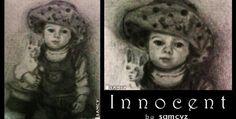 Drawing Inspiration: Innocence