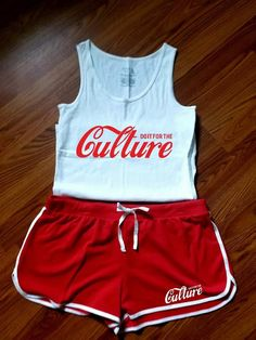 Embrace your culture! Sizes available are S to XXL. Cute Lazy Outfits, Edgy Outfits, Swag Outfits, Dance Outfits, Short Outfits, Girl Outfits, Fashion Outfits, Cute Sleepwear, Loungewear