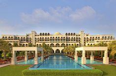 Hotel Jumeirah Zabeel Saray in Dubai