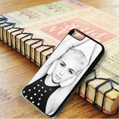 Miley Cyrus Tattoo Girl iPhone 6|iPhone 6S Case