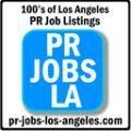 PR Jobs LA Industry Trends