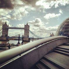 Hello, London <3