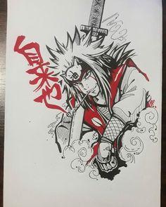 Anime Naruto, Naruto Shippuden Sasuke, Naruto Art, Boruto, Itachi Uchiha, Naruto Tattoo, Manga Tattoo, Naruto Drawings, Ink Drawings