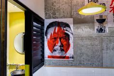 Chop Chop fast-food Asian restaurant by Studio Praktik, Tel Aviv – Israel »  Retail Design Blog